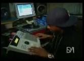 Heatmakerz (Rsonist) - Beat Making - Smack DVD - MPC2000xl