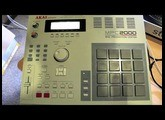 MPC 2000 Tutorial Series Pt.1(Recording samples)