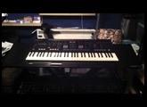 Yamaha PSR-4500 Keyboard Demonstration Song