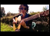 St Vincent acoustic session @ La Route du Rock 2009