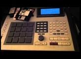 MPC 60 BEAT + L.A. MENT Feat EVIDENCE 2014 HIP HOP RAP BANGIN BEAT