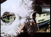 Vintage Analogue Session - Roland Juno 6 + CS-10 + S-950 + Telemark