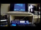 quick tune on ms20 mini + z8 + micro Q + Db9