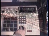 "MPC 60 s1000 trip hop beat - M. Patulski ""Night Timer Song"""