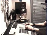 MPC Beat Making Video (extended) (Akai MPC 60 S1000)