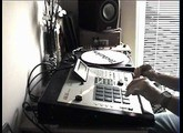 Akai MPC 60 live beat making in less than 2 minutes