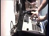 MPC 60 - The Herbaliser - Generals live acapella remix