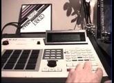 TDK Audua L-1800 tape test with 156kb Mpc 60 beat