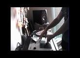 two crunchy beats - Akai Mpc 60