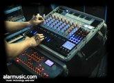 KORG ZERO MIXER DEMO/TUTORIAL + ABLETON LIVE + TRAKTOR