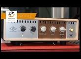 Gear Profile - Universal Audio - OX - The Amp Top Box