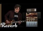 Universal Audio OX Reactive Amp Attenuator with Speaker Emulator | Reverb Tone Report