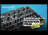 Videos Novation Peak - Audiofanzine