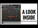 Native Instruments - Retro Machines MK2 (Test/Review)