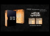 FREE Xylophone library for KONTAKT by Splash Sound