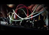 Make Noise 0 coast / Mutable Instruments Rings [ randomness ]