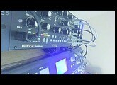 Moog Mother 32 and Mutable Instruments Rings Demonstration