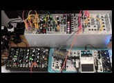 Xfer Cthulhu / Make Noise 0-Coast / Mutable Instruments Rings - take7