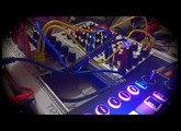 Eleven (Mutable Instruments Rings + Clouds)