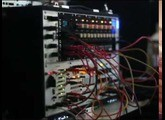 4x mutable instruments Rings & O_C