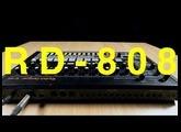 RD-808 Prototype Jam