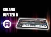 History and Sounds: Roland Jupiter 8 (deutsch)