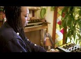 Grandmother | Sound Experiment with Paris Strother