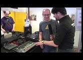 Behringer RD-808 Rhythm Designer | Superbooth 2018 (english)