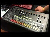Behringer RD-808 Prototype - First Glimpse!