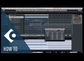 How to Use the New Cubase Pro 9.5 Automation with MIDI CC | Cubase Q&A with Greg Ondo