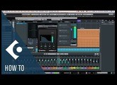How to Use the Envelope Shaper in Cubase | Q&A with Greg Ondo