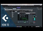 How to Utilize External MIDI Instruments in Cubase | Q&A with Greg Ondo