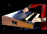 The Oberheim OB-8 In Action