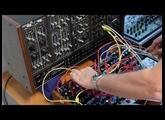 Roland System 500 Meets 100M