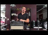 Rivera Clubster Royale Recording demo and explanation