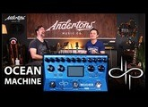 Mooer Ocean Machine - The Devin Townsend Dual Delay & Reverb Pedal