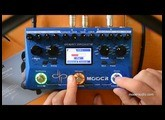 Mooer Audio: OCEAN MACHINE (taking a trip with...)