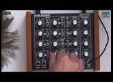Doepfer Dark Energy Analog Synthesizer - A100 System
