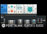 Reaktor 6: Introduction to Blocks