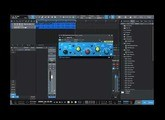 Studio Magic Demo and Tutorial - Maag EQ2