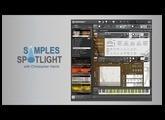 Samples Spotlight: Albion V Tundra by Spitfire Audio