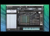 Spitfire Walkthrough - PP020 EVO GRID  #2: Strings