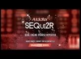Audiofier SEQui2R - Teaser