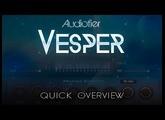 VESPER - Overview