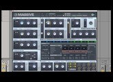 Découvrir des nouveaux sons avec la fonction Randomize de MASSIVE