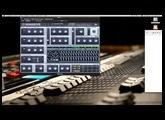 Tutoriel Massive FRANCAIS : Bruit Blanc
