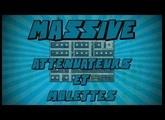 Massive: Atténuateurs Molettes