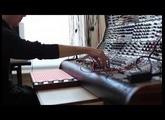 Make Noise MMG Monome Beap 20130323