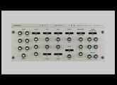 Audiority GrainSpace v2 - Granular Reverb Processor - Demo
