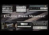 Musican Mondays #006: Virtual EP Shootout!
